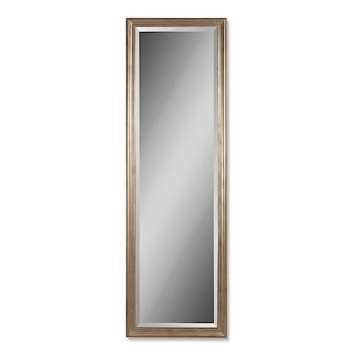 Uttermost Mirrors Petite Hekman Silver