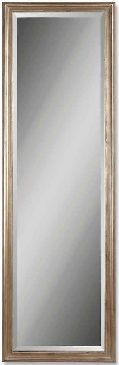 Uttermost Mirrors Petite Hekman Silver