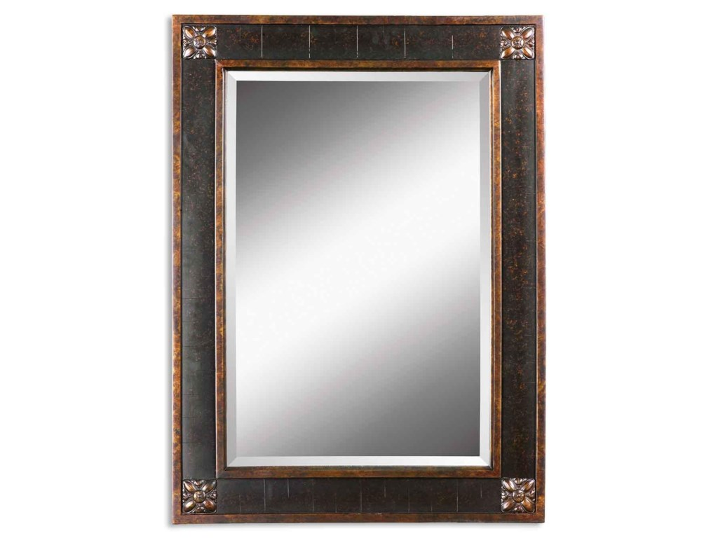 Uttermost MirrorsBergamo Vanity
