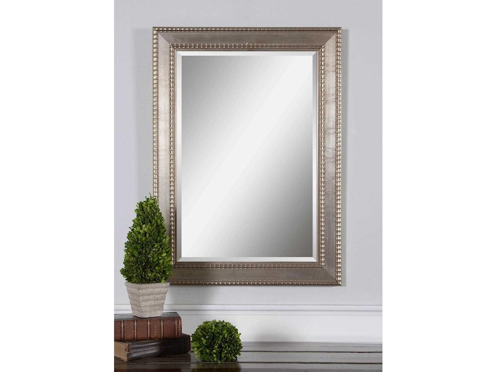 Uttermost MirrorsAlmena Vanity Mirror