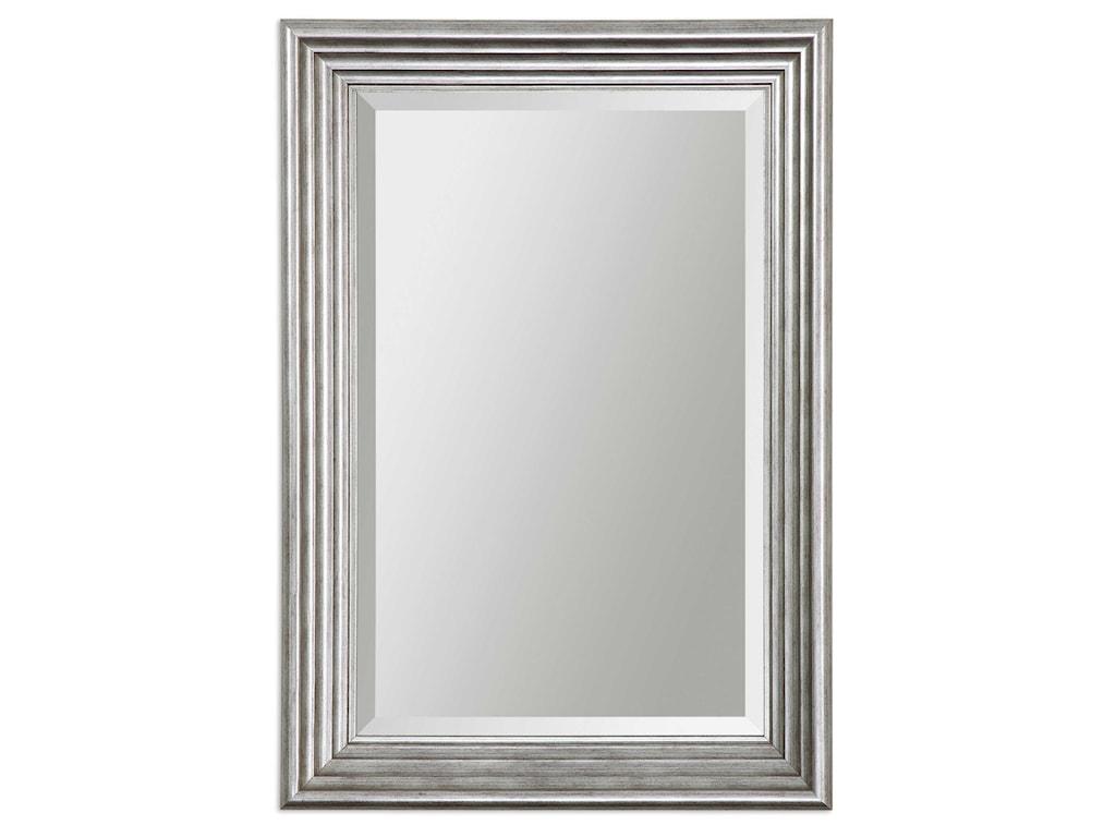 Uttermost MirrorsLatimer Vanity Mirror