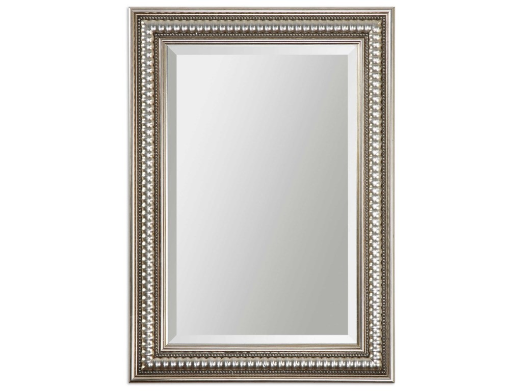 Uttermost MirrorsBenning Vanity Mirror