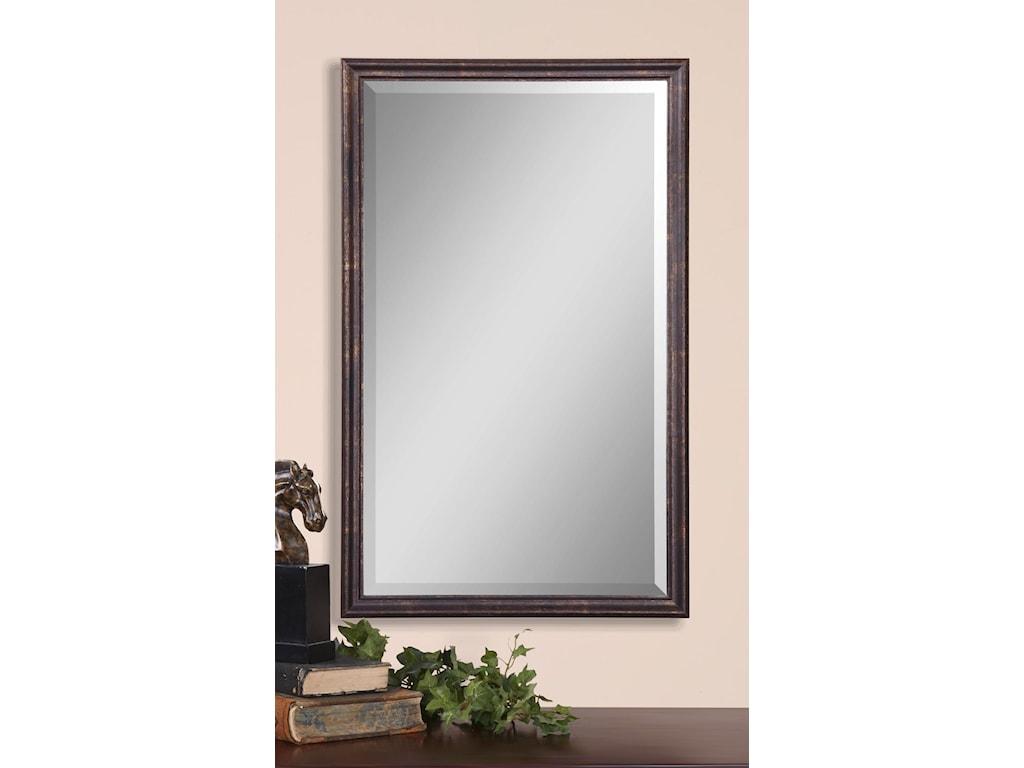 Uttermost MirrorsRenzo Vanity
