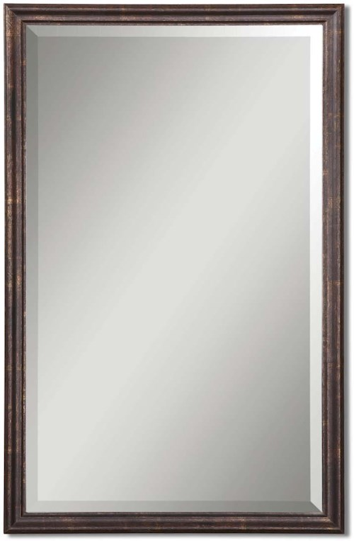 Uttermost Mirrors Renzo Vanity
