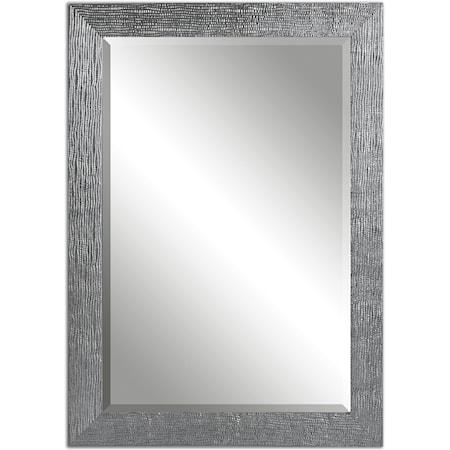 Tarek Silver Mirror