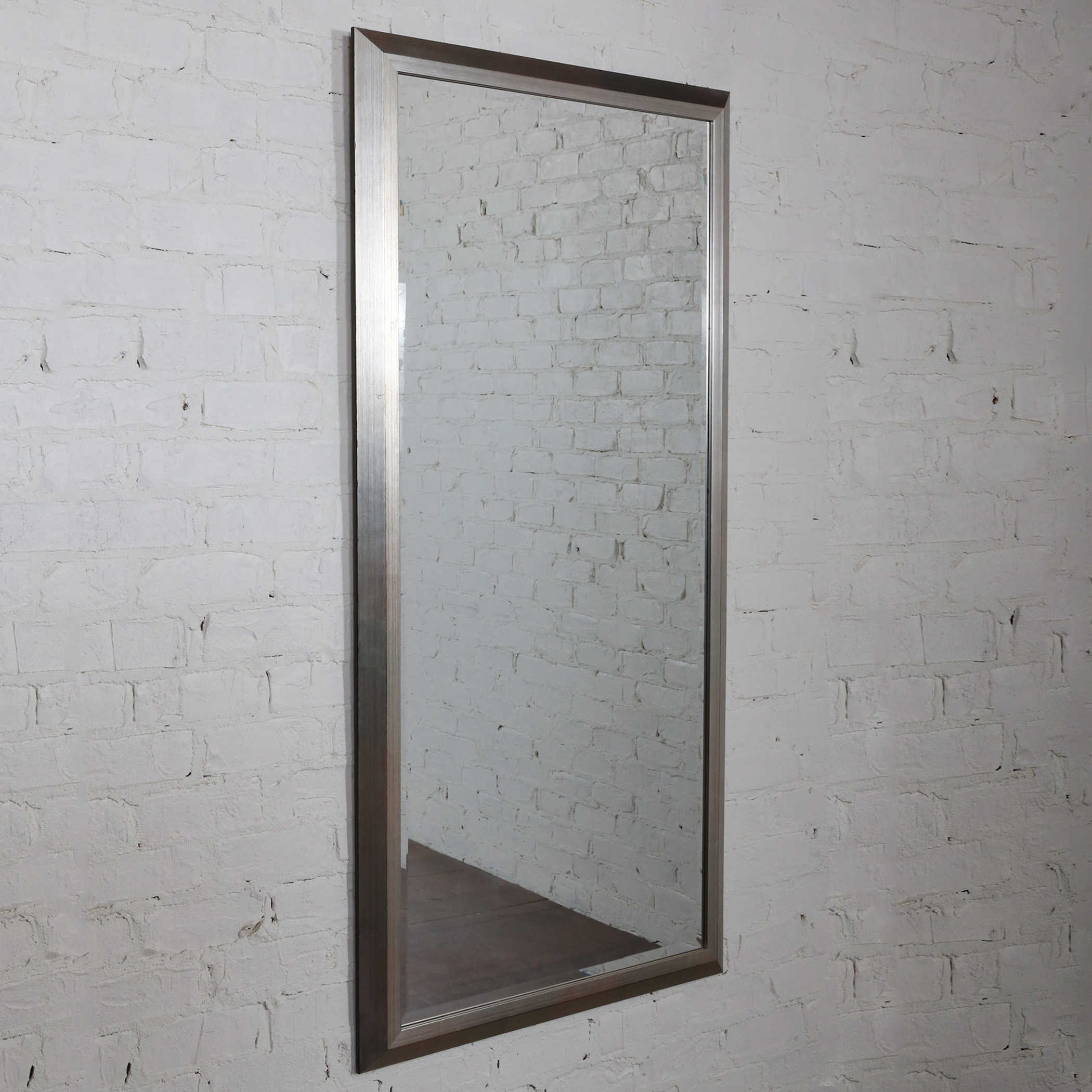 Uttermost Mirrors Silver Wall Mirror