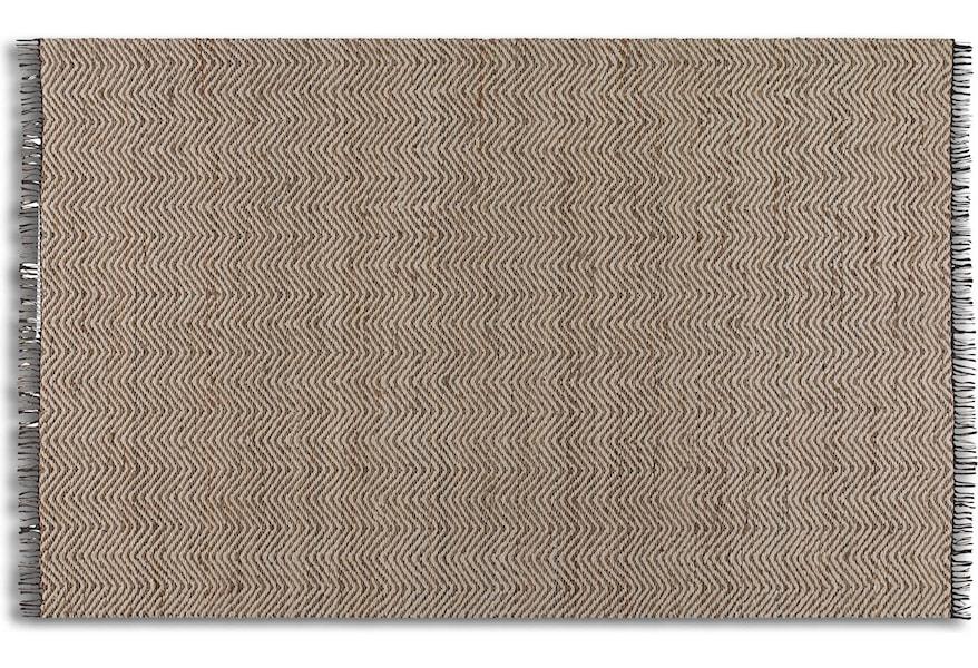 71047 8 Nalanda X 10 Hand Woven Rug