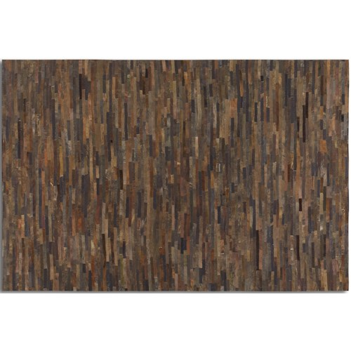 Uttermost Rugs Malone 16' X 16' Patchwork Rug