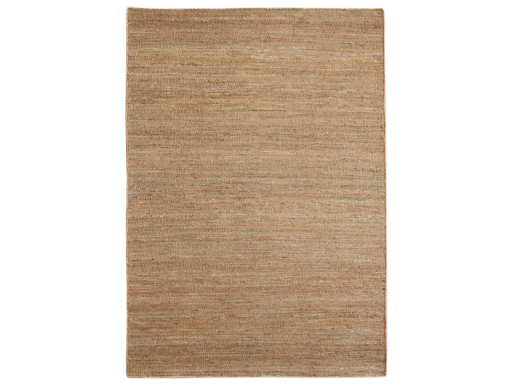 Uttermost RugsSeeley Brick 9 x 12 Rug