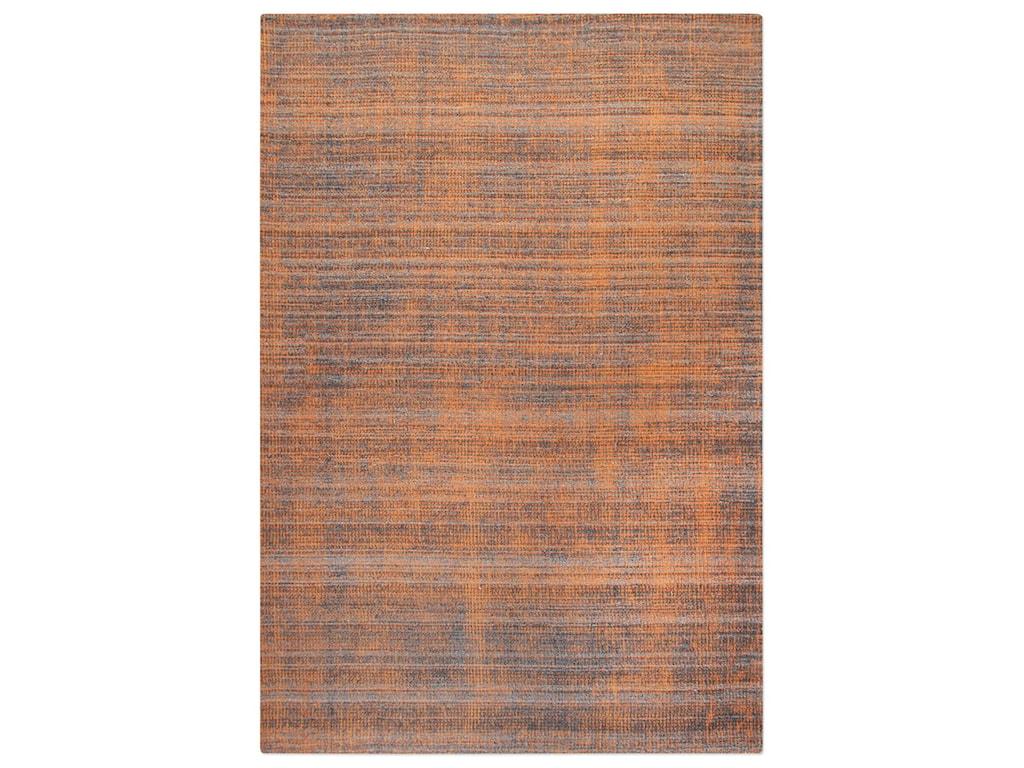 Uttermost RugsMedanos Burnt Orange 8 x 10 Rug