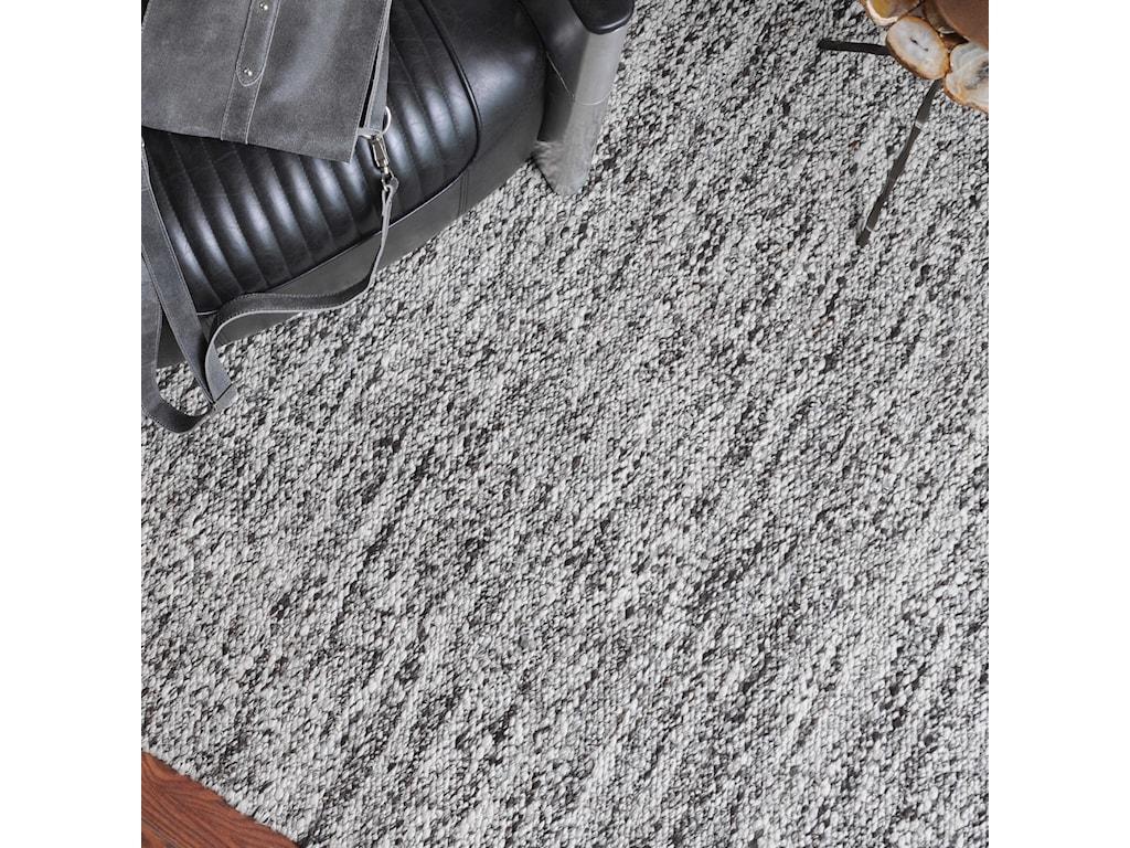 Uttermost RugsAstra Gray 5 x 8 Rug