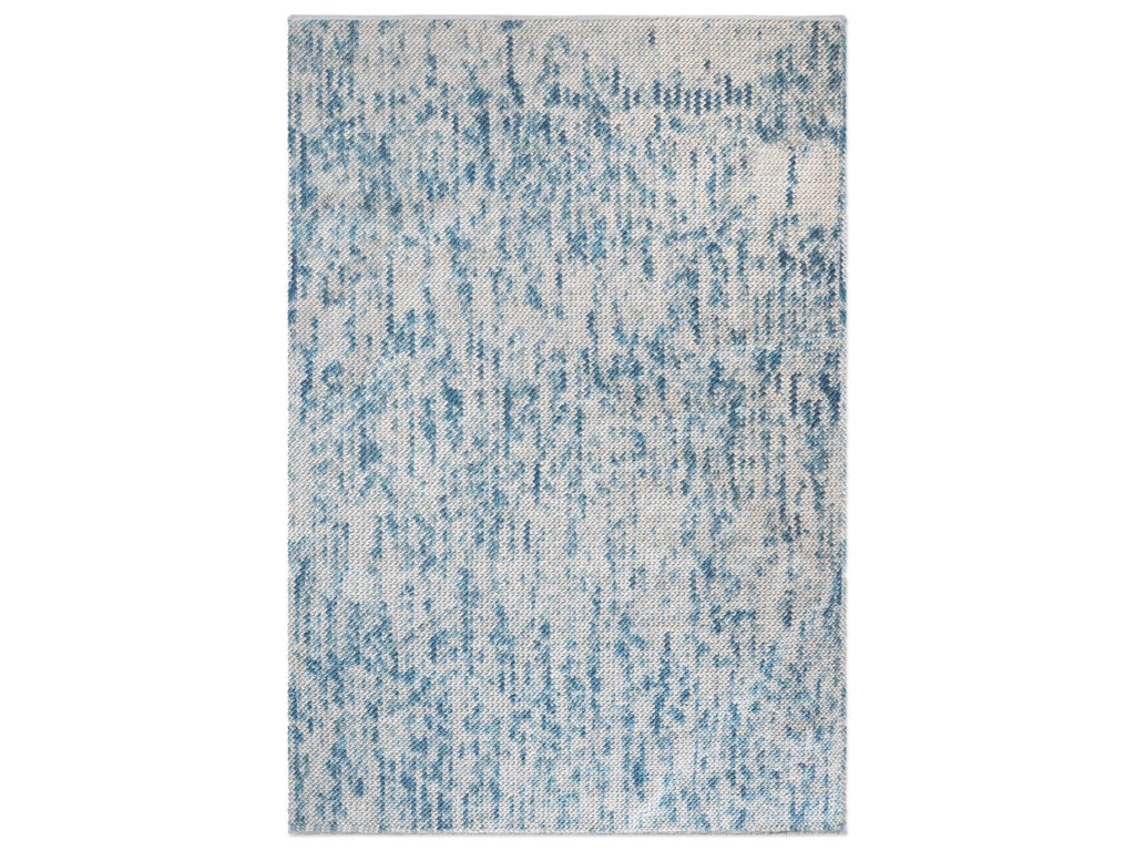 Uttermost RugsMojito Gray-Blue 5 x 8 Rug