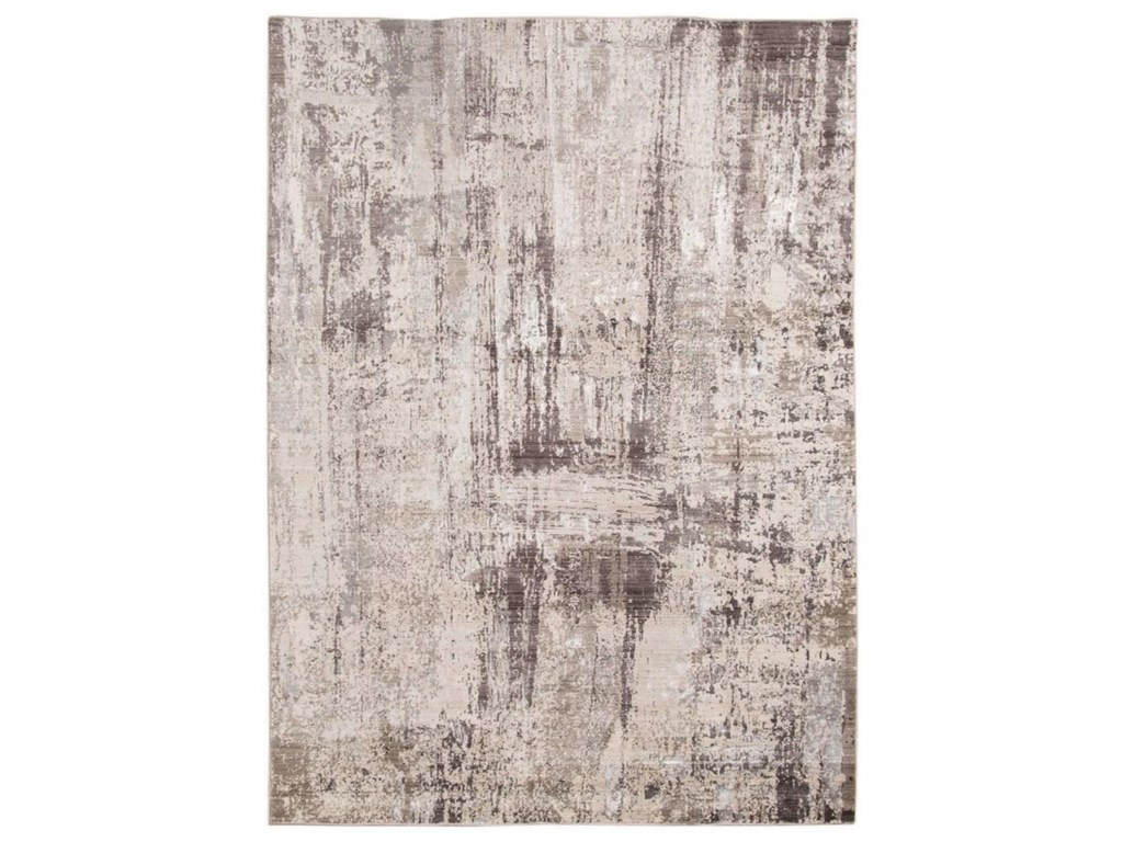 Uttermost RugsCameri Silver 2 X 3 Rug