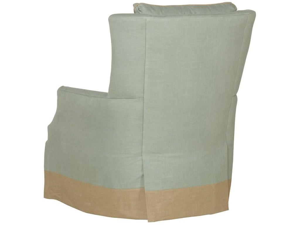 Vanguard Furniture Accent ChairsChair
