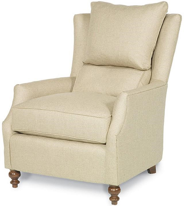 Vanguard Furniture Accent ChairsChair