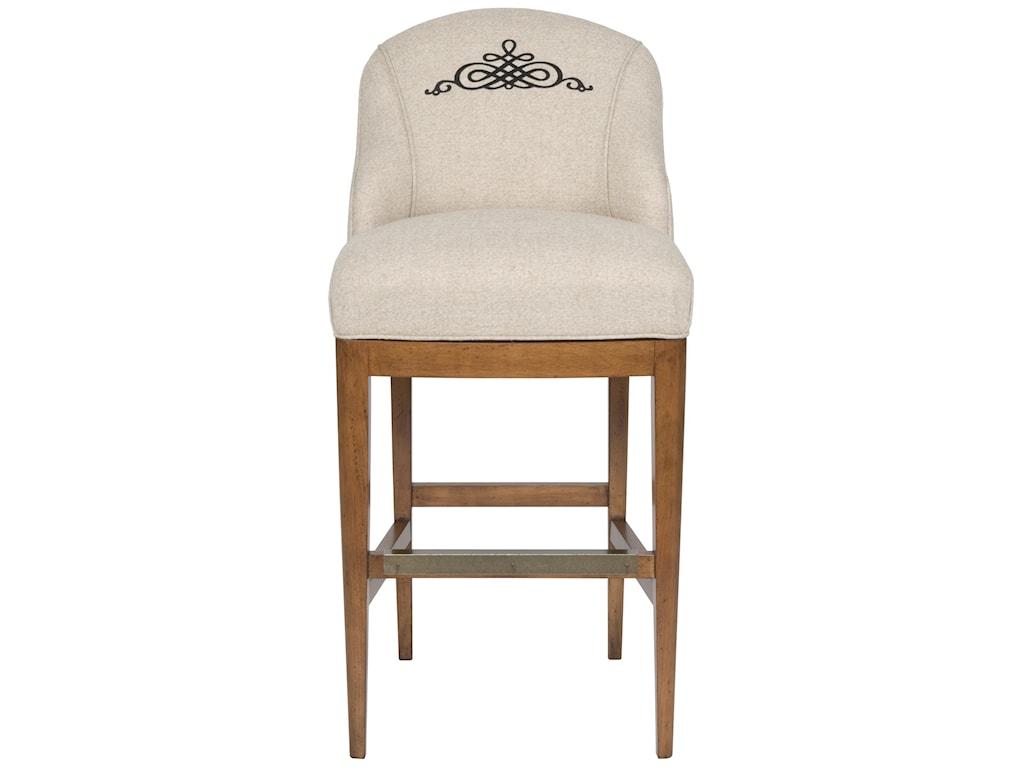 Vanguard Furniture Accent ChairsBar Stool