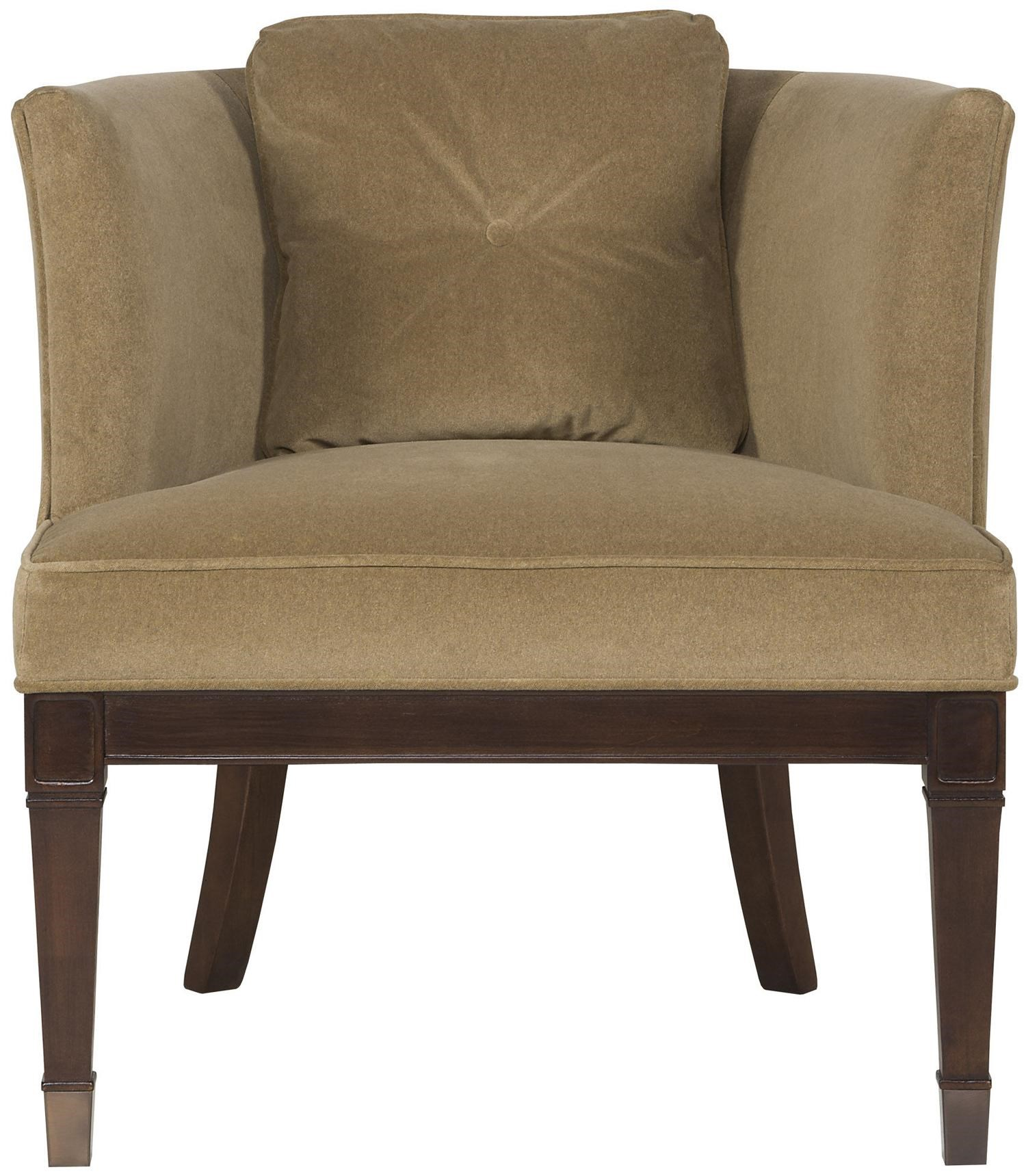 Charmant Vanguard Furniture Accent ChairsChair ...