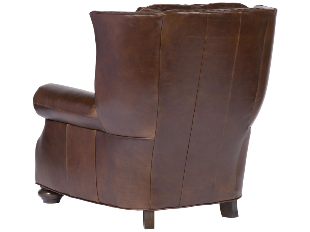 Vanguard Furniture Accent ChairsWing Chair