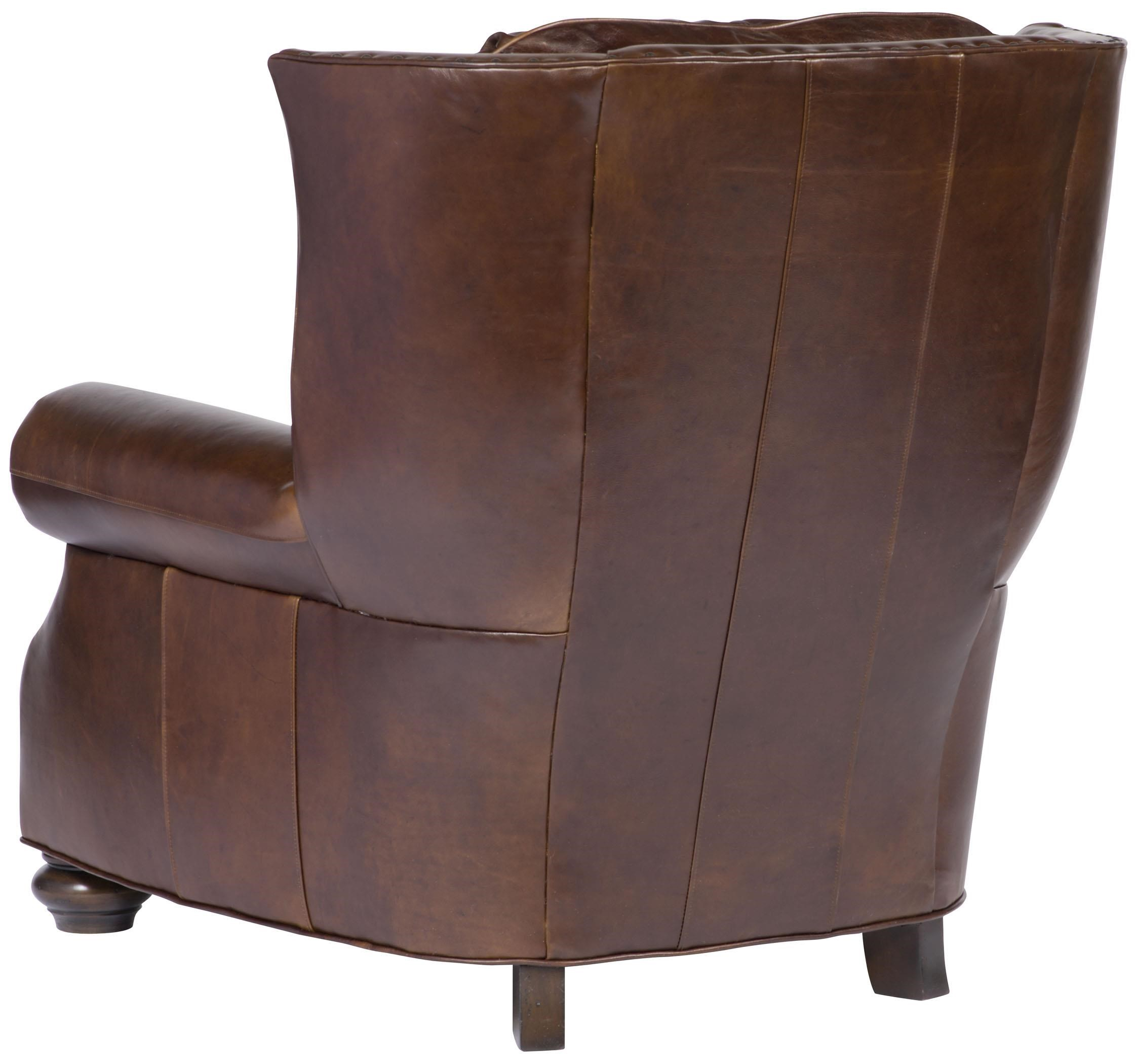 ... Vanguard Furniture Accent ChairsWing Chair