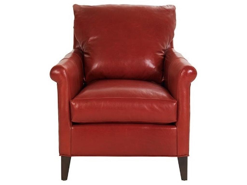 Vanguard Furniture Accent ChairsGwynn Chair