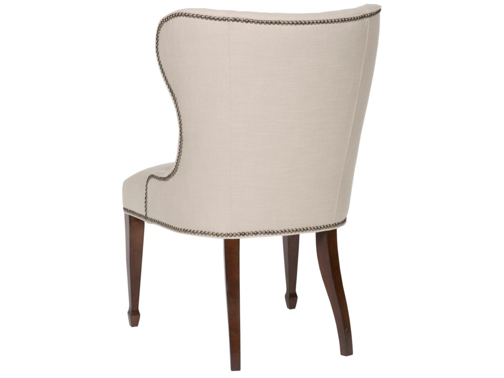 Vanguard Furniture Accent ChairsAva Side Chair