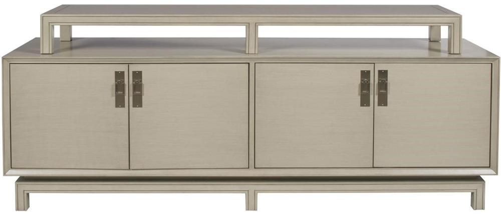 Vanguard Furniture Accent and Entertainment Chests and TablesTV Console