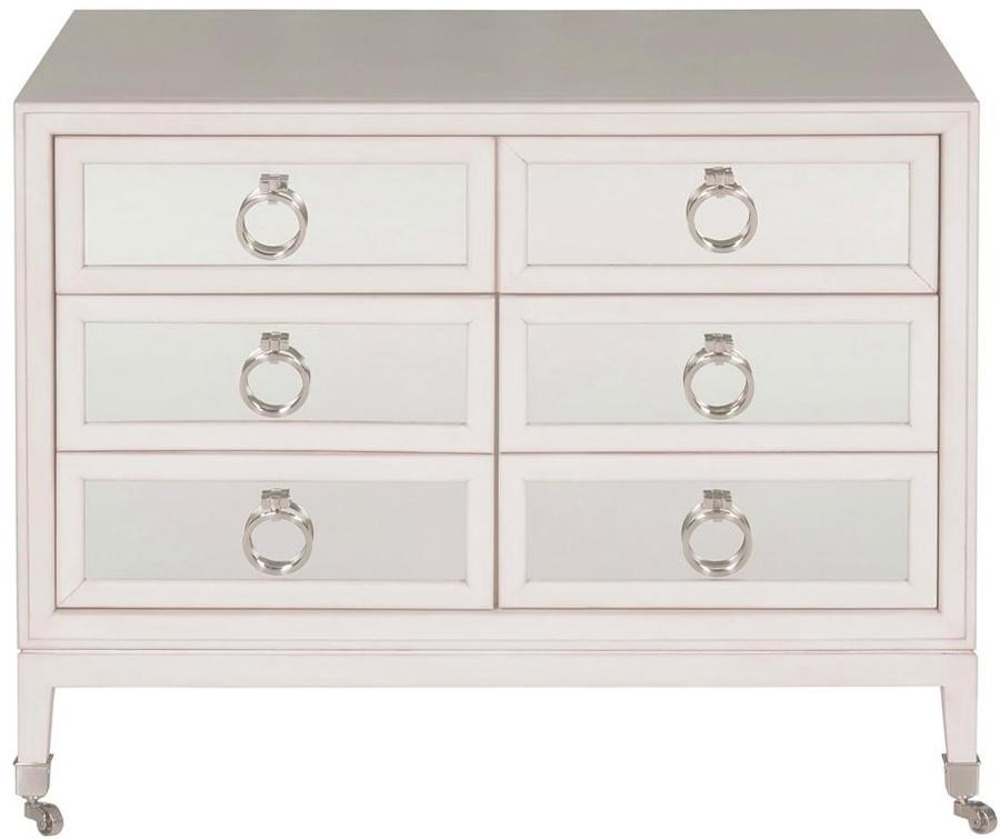 Vanguard Furniture Accent and Entertainment Chests and TablesAccent Chest
