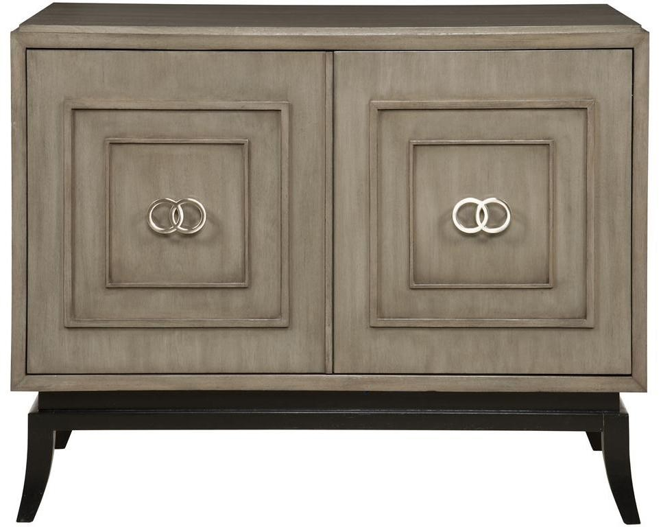 Gentil Vanguard Furniture Accent And Entertainment Chests And TablesAccent Cabinet  ...