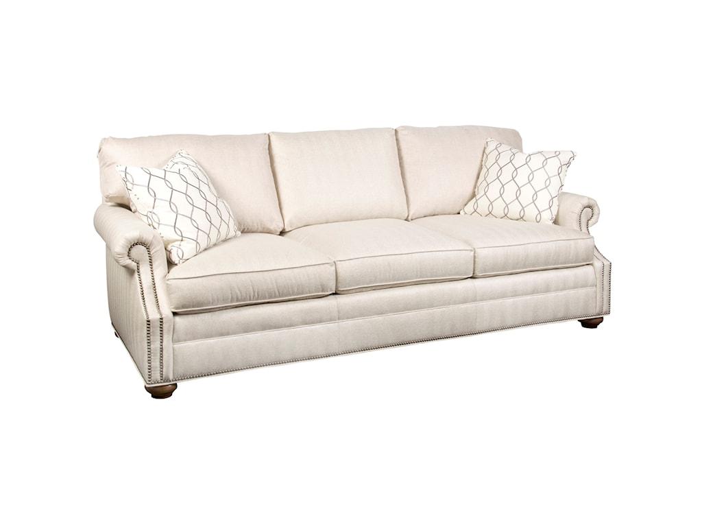 Vanguard Furniture American BungalowGutherly Sofa