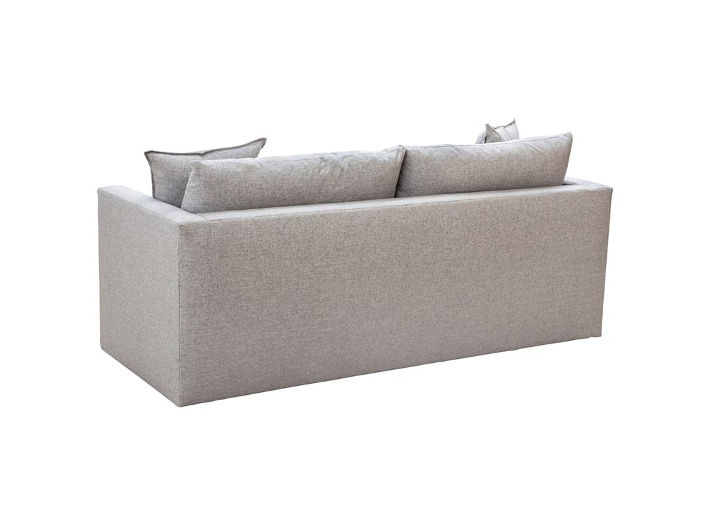 Vanguard Furniture American BungalowTwo Seat Sofa