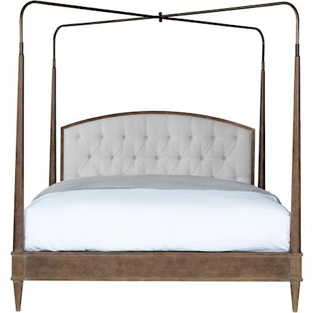 Queen Anderkit Bed