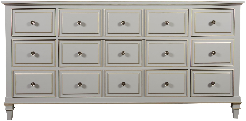 9 Drawer Dresser Chest