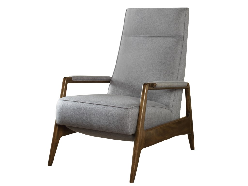 Vanguard Furniture Michael Weiss W762 Rc Contemporary Woodley