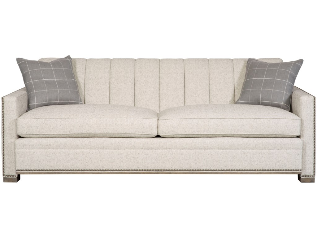 Vanguard Furniture Michael Weissgarvey Sofa