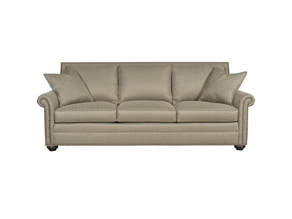 Vanguard Furniture Simpsontraditional Sofa Sleeper