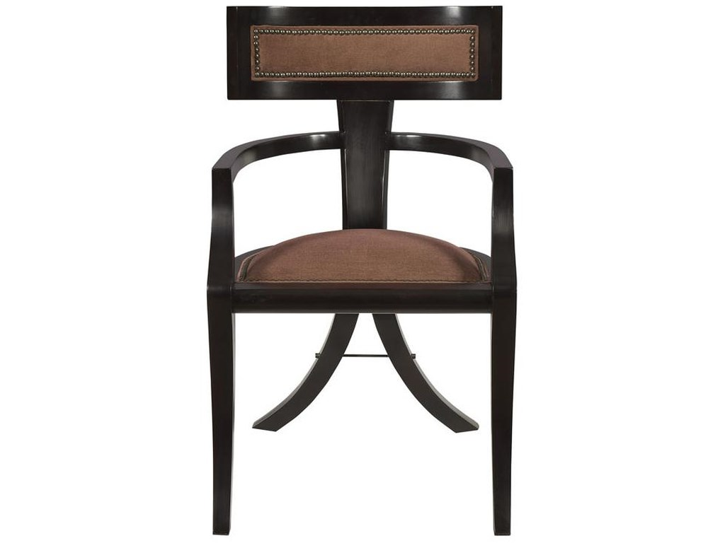 Vanguard Furniture Thom Filicia Home CollectionDining Arm Chair