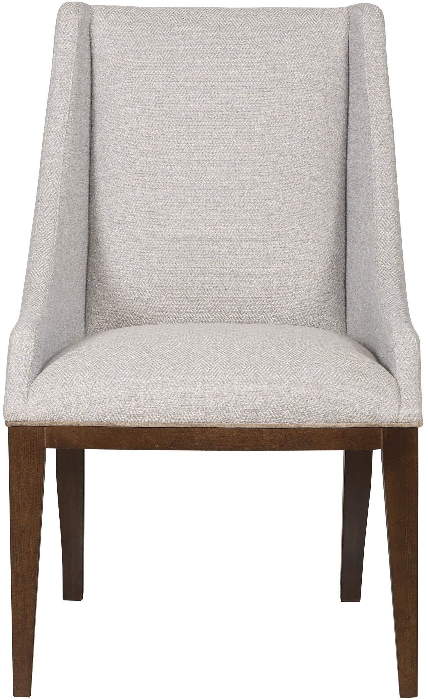Vanguard Furniture Thom Filicia Home CollectionIthaca Dining Arm Chair ...
