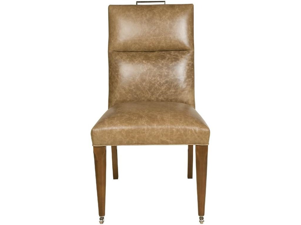 Vanguard Furniture Thom Filicia Home CollectionBrattle Road Side Chair