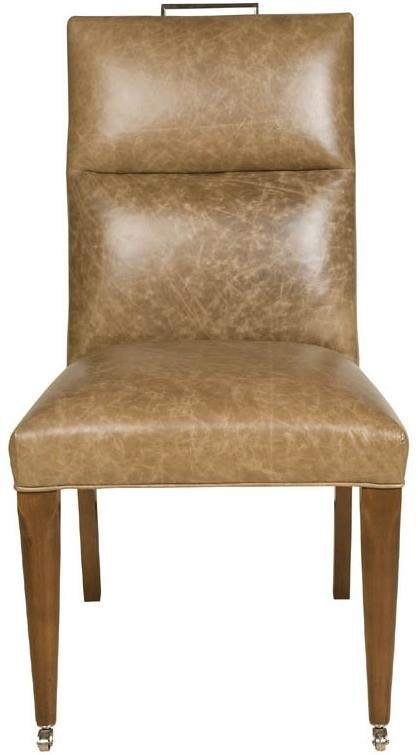 Vanguard Furniture Thom Filicia Home CollectionBrattle Road Side Chair ...