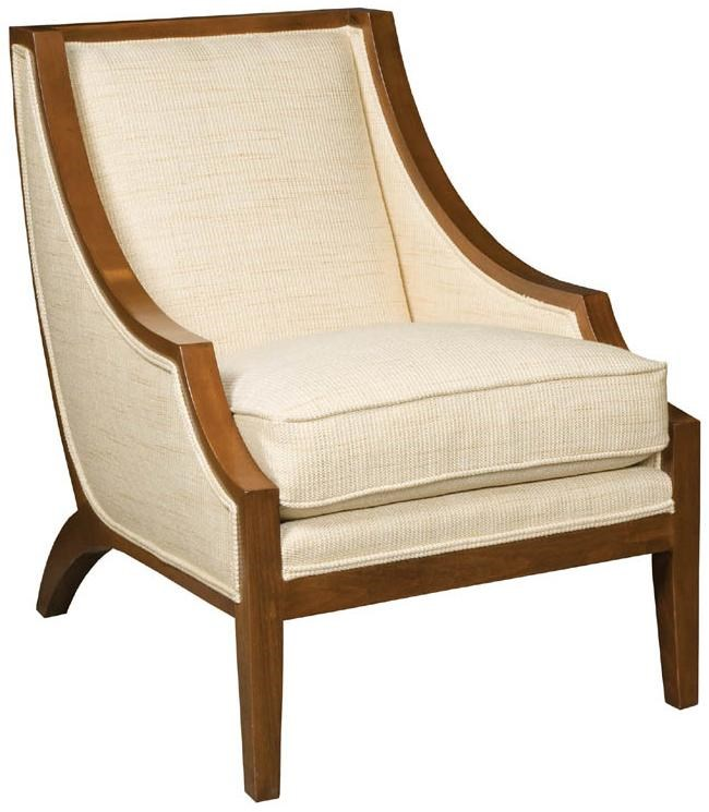 Bon Vanguard Furniture Thom Filicia Home CollectionChair ...