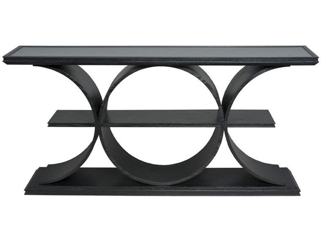 Vanguard Furniture Thom Filicia Home CollectionConsole Table