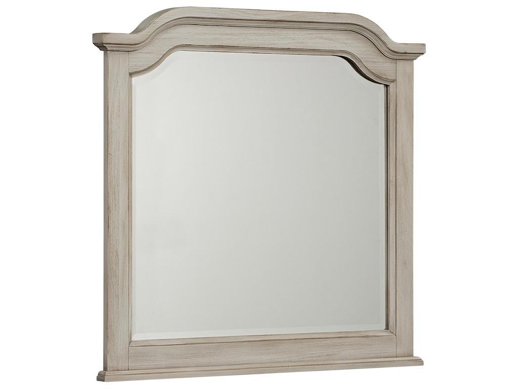 Vaughan Bassett ArrendelleArch Mirror