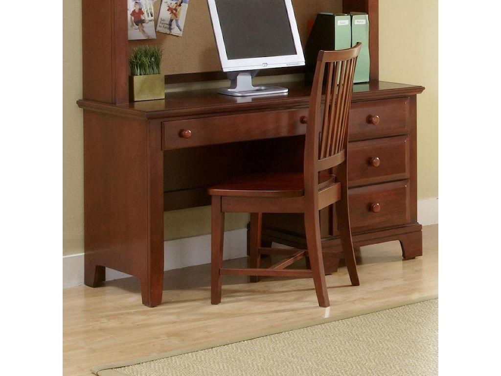 Vaughan Bassett Hamilton/FranklinComputer Desk