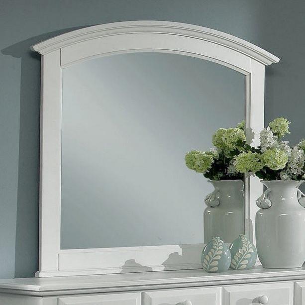 Vaughan Bassett Hamilton/FranklinLandscape Mirror