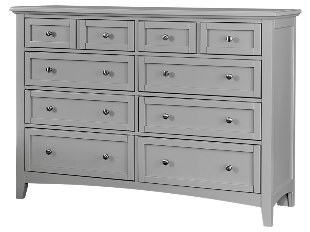 Vaughan Bett Bonanzatriple Dresser 8 Drawers
