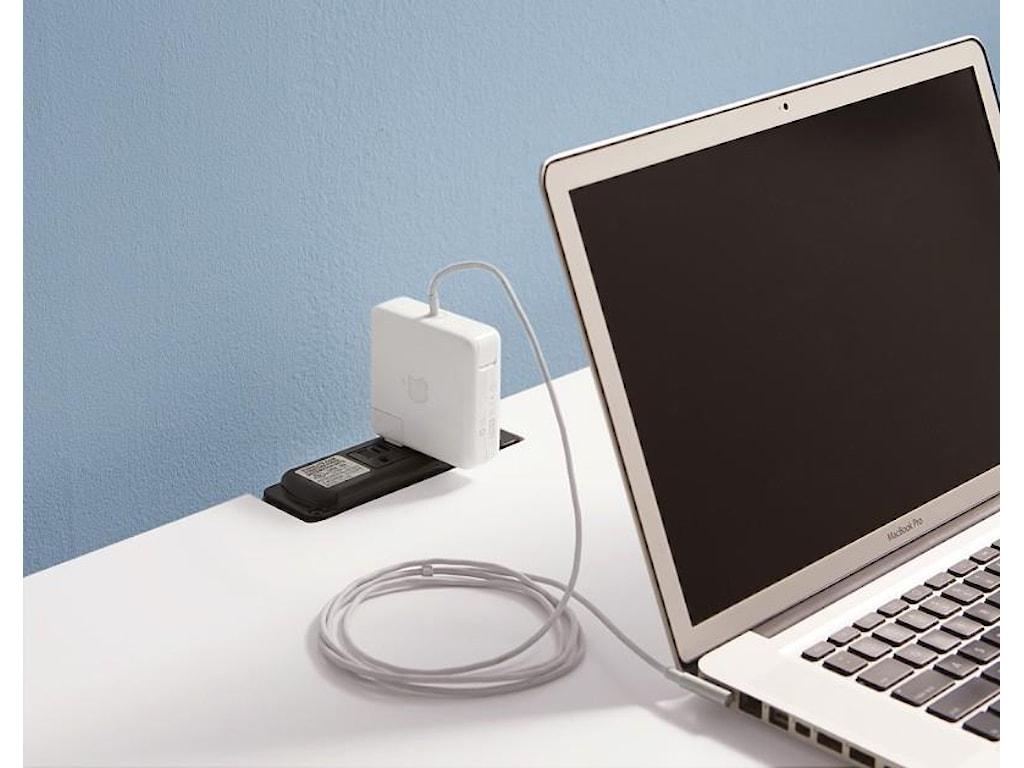 Vaughan Bassett BonanzaLaptop/Tablet Desk