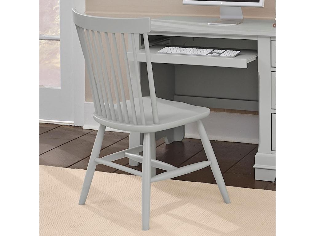 Vaughan Bassett CottageDesk Chair