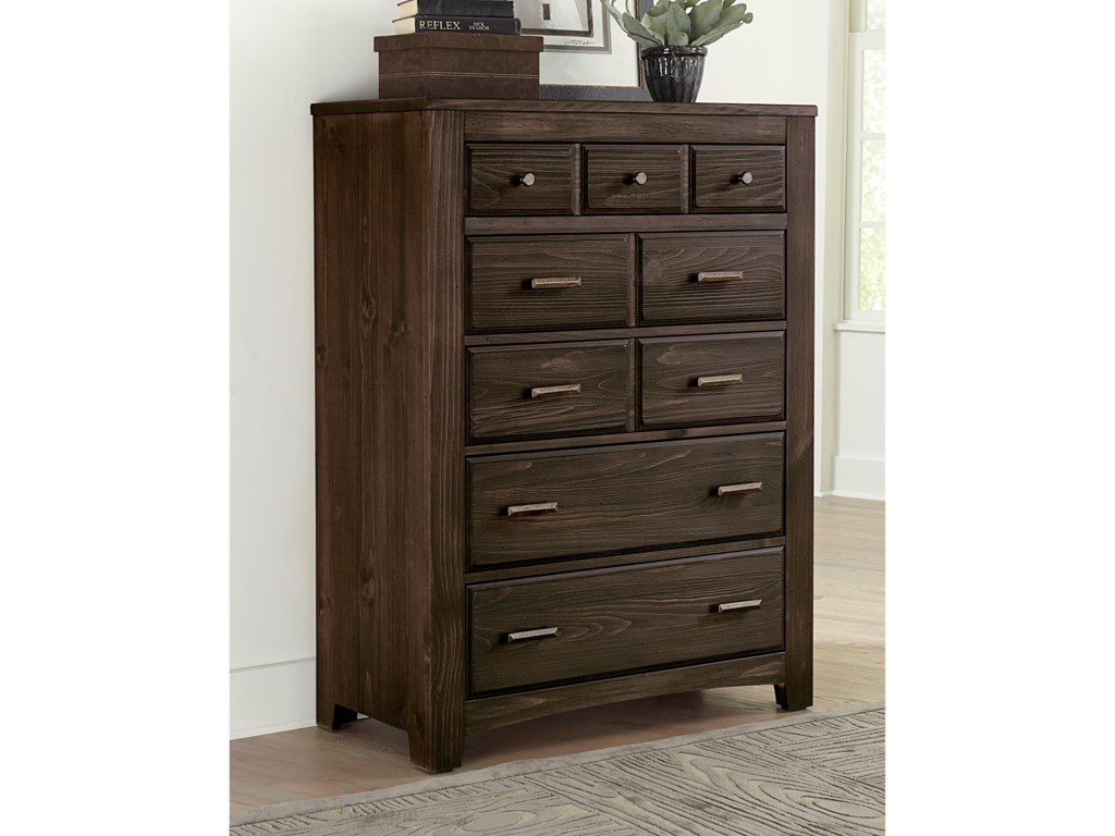 Vaughan Bassett Cottage Too5 Drawer Chest