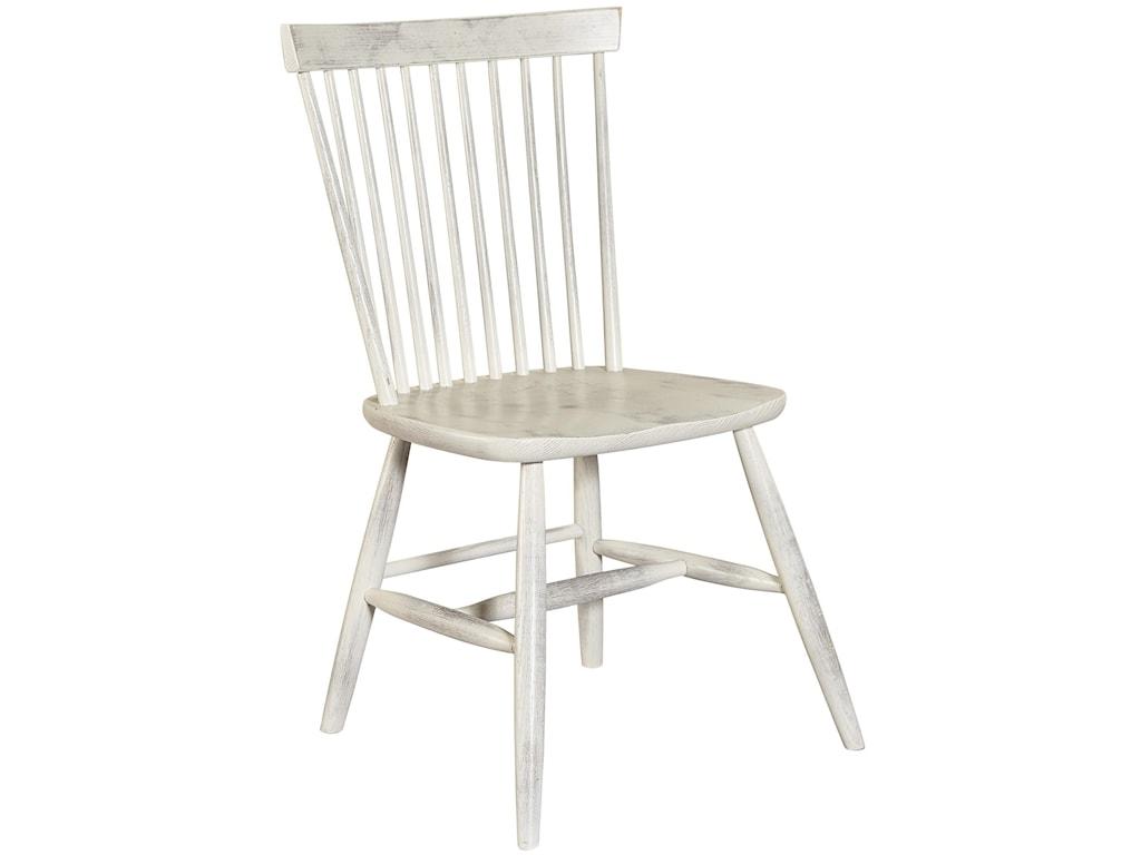 Vaughan Bassett Cottage TooDesk Chair