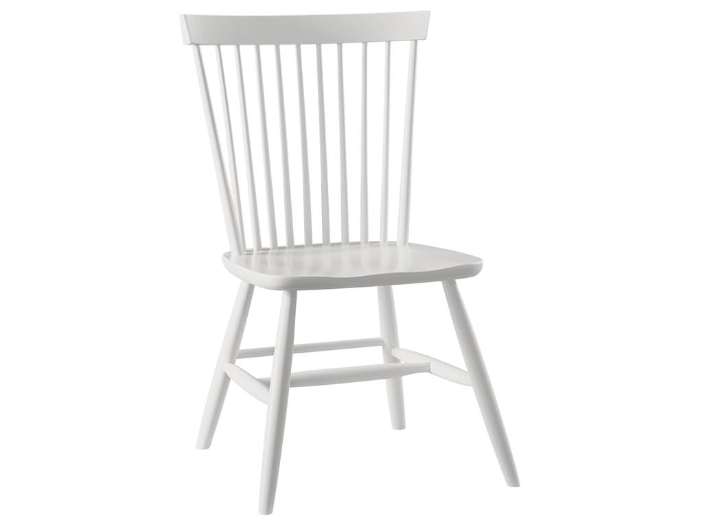 Vaughan Bassett French MarketDesk Chair